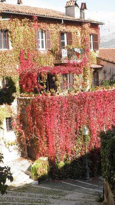 Tagliacozzo - L'Aquila, Italy