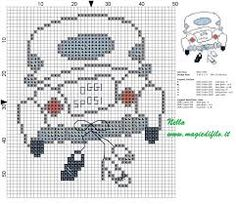 Car with text Just Married - - 669595 Just Married Car, Wedding Cross Stitch Patterns, Filet Crochet, Love And Marriage, Blackwork, Cross Stitch Embroidery, Pixel Art, Marie, Wedding Car