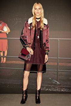 Coach 1941 Resort 2018 Collection - Fashion Unfiltered