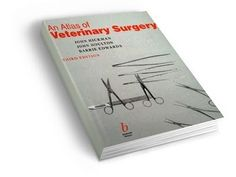 Veterinary Ebook: Atlas of Veterinary Surgery.