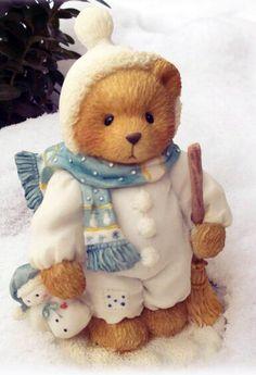 """Earl - Winter - """"Warm-hearted Friends"""" - 1995 #131873"""