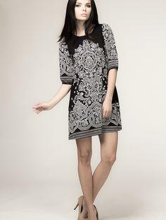Sukienka Sukienka Model 580698 Black - Depare