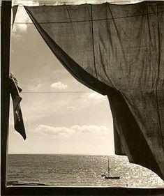 Los Grandes Fotografos: Herbert List (1903-1975)