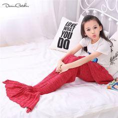 Charming Girl mermaid Blanket - Shopamazon Nation