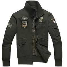 AERONAUTICA MILITARE coat,Italy brand jackets thermal clothing German uniform jacket Army Military Air Force One jacket 4XL(China (Mainland))