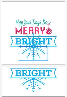 Tis the season to be jolly, so why not spread some of that joy and cheer around? This tutorial will teach you a few techniques for altering fonts and manipulating their alternatives in Adobe...