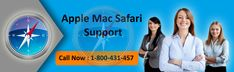 Contact Apple Mac Safari tech support 1-800-431-457 help for any kind of technical issues while using the Apple Mac Safari browser on your computer. Any Mac device showing any kind of technical error can get one-stop online solution here by contacting to #Apple_Mac_safari. Apple Mac not working properly, showing update or Mac OS X update issue, virus or malware issues etc.
