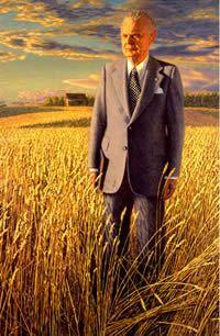 Herb Sellin - Canadian Artist