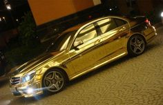 Rolls Royce Phantom, Aston Martin, Bmw M5, Gold Mercedes, Mercedes Benz C63 Amg, Dubai, C 63 Amg, Chrome Cars, The Lone Ranger