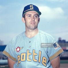 P Mike Marshall, Seattle Pilots