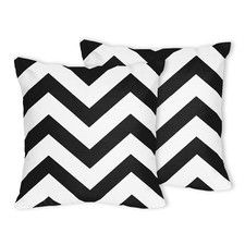 Mosley Throw Pillow (Set of 2)