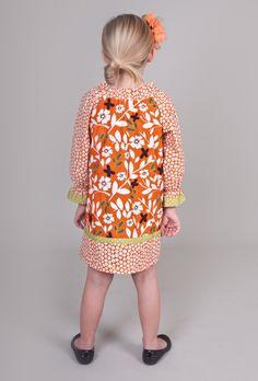 Peasant Dress - JellyThePug