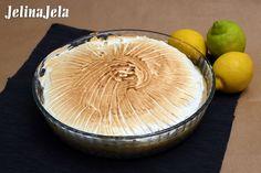 Lemon tart #deserts #summer