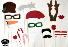 photocall Navidad