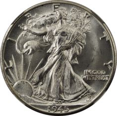 Which semi-key date issue tops the list of the top 25 most expensive Walking Liberty half dollars sold on eBay in January 2015? Find out here.