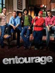 I've been rewatching some of the early episodes of Entourage (every season of the HBO show is available on XfinityTV.com), and it started off so good, and with such potential, but the writers never took the kind of risks that would have made this a deeper, more textured look at Hollywood, friendship, ego, fear, and all those other flavors that comprise the business.