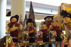 Rozšírte svoju domácu vianočnú dekoráciu o krásne doplnky so zimnými motívmi.