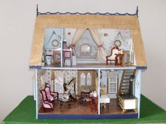 Orchid Dollhouse