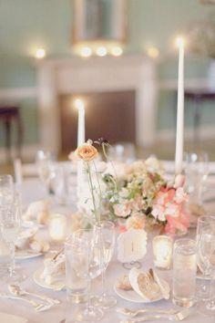 Photography by elisabethmillay.com, Wedding Planning by greenappleweddings.com, Floral Design by saipua.com