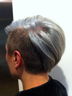 Blond Silver