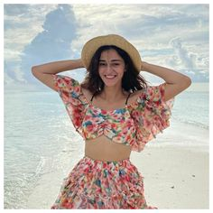Ananya Pandey ANANYA PANDEY | IN.PINTEREST.COM ENTERTAINMENT #EDUCRATSWEB