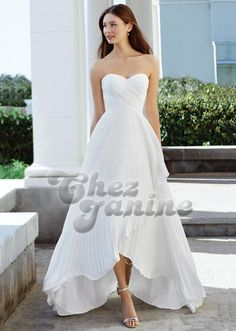 Boutique Chez Janine – Brautmode, Brautkleider und Festmode für Sie und Ihn - Kurz Boutique, Wedding Dresses, Fashion, Short Bridal Dresses, Baggy Dresses, Marriage Dress, Bride Dresses, Moda, Bridal Gowns