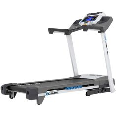 Nautilus T616 Treadmill | Leisure Fitness - The Equipment Store