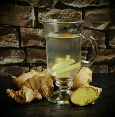 Health benefits of drinking ginger tea. Ginger is part of the Zingiberaceae family, along with cardamom and turmeric. It is … Read MoreHealth benefits of drinking Ginger tea. The post Health benefits of drinking Ginger tea. appeared first on MY TEA SHACK. Cold Home Remedies, Flu Remedies, Hangover Remedies, Herbal Remedies, Bebidas Detox, Health Benefits Of Ginger, Tea Benefits, Massage Benefits, Troubles Digestifs