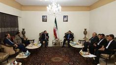 Representatives of Hamas and the Popular Front for the Liberation of Palestine thanked Iran in two separate meetings with Iranian Parliamentary Director General for International Affairs and Assistant to Speaker of Parliament Hossein Amir-Abdollahian at the Iranian embassy in Beirut on Monday, IRNA News Agency reported.  Referring to the new developments in the region in the meeting, Amir-Abdollahian told Hamdan and Ali Baraka senior members of Hamas that Israel was forced to remove the…