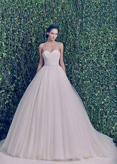 Luxurious Zuhair Murad Wedding Dresses 2014