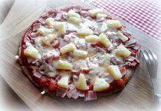 Simi´s Sattmacher- Rezepte und mehr.....: Pfannenpizza