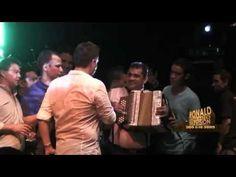 Amor De Mi Juventud Silvestre Dangond con  Ivan Zuleta
