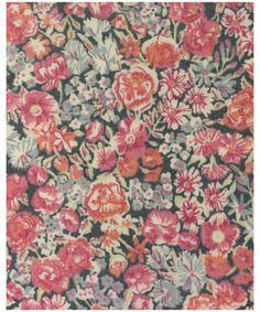 Chive, W , Liberty Fabric