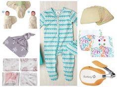 newborn essentials!