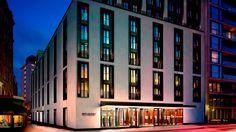 British Luxury and Italian Glamour at the Bulgari Hotel & Residences London