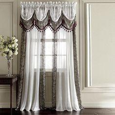 Chaps Belinda Window Treatments