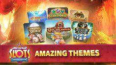 Mirrorball Slots: Free Game - screenshot thumbnail