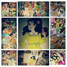 My Anime Collections ~ Reu Diary ♥☺♥