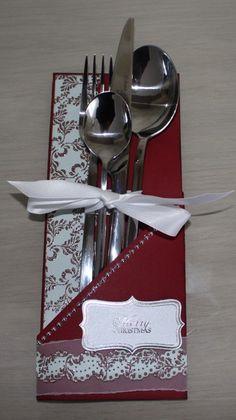 idea for a cutlery holder
