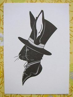 Top Hat Hare