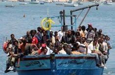 Παράνομοι μετανάστες εισέβαλαν σε πλοίο και απείλησαν τον καπετάνιο ότι θα τον κάψουν ζωντανό!