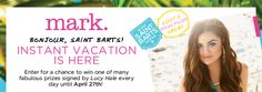 Mark. Bon Jour, St. Barts! Instant Vacation