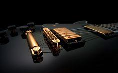 Guitar wallpaper full hd 1080p pictures.
