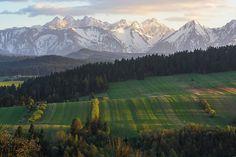 Tatrzański Park Narodowy / Tatra National Park   by PolandMFA