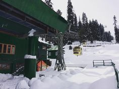 #winter #vacation #awesome #snow #cold  #nature #gulmarg #jkdiaries #enjoying #14000 #feet #gondola #mountain #himalayas #topoftheworld #shot #scenery #beautiful #paradise #ropeway #cablecar #highest #ride #fun #station by abhishek30april