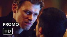 """The Originals 3x15 Promo """"An Old Friend Calls"""" (HD)"""