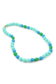 Montauk Limited Edition Necklace - Turquoise