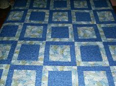 CITY SAFARI Easy queen size quilt pattern Designed by KATHRYN ... : queen size quilt patterns free - Adamdwight.com
