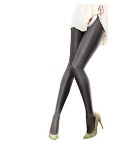 40 Denier Semi Opaque Ladies Classic Tights with Gusset S - XL Tan Nude Black (Size 2 - Small, BLack) Nylons, Pantyhose Outfits, Fishnet Stockings, Fishnet Tights, Fashion Tights, Stocking Tights, Black Tights, Black Pantyhose, Tight Leggings