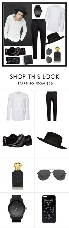 """""""Untitled #337"""" by liacarolina02 ❤ liked on Polyvore featuring Folk, Marni, Calvin Klein, River Island, Clive Christian, Michael Kors, Diesel, Vivienne Westwood, men's fashion and menswear"""